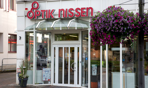 OPTIK NISSEN IN NORTORF